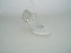 ... Svatební boty -GRAF 251 Satin white-podměrná 5f5a00d9fa