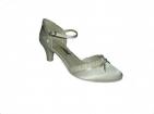 ... Svatební boty GRAF-880 satin ivory-podměrná 2d5a91a9b0